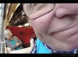 Cuando no controlas la GoPro y grabas tu cara durante todas las vacaciones