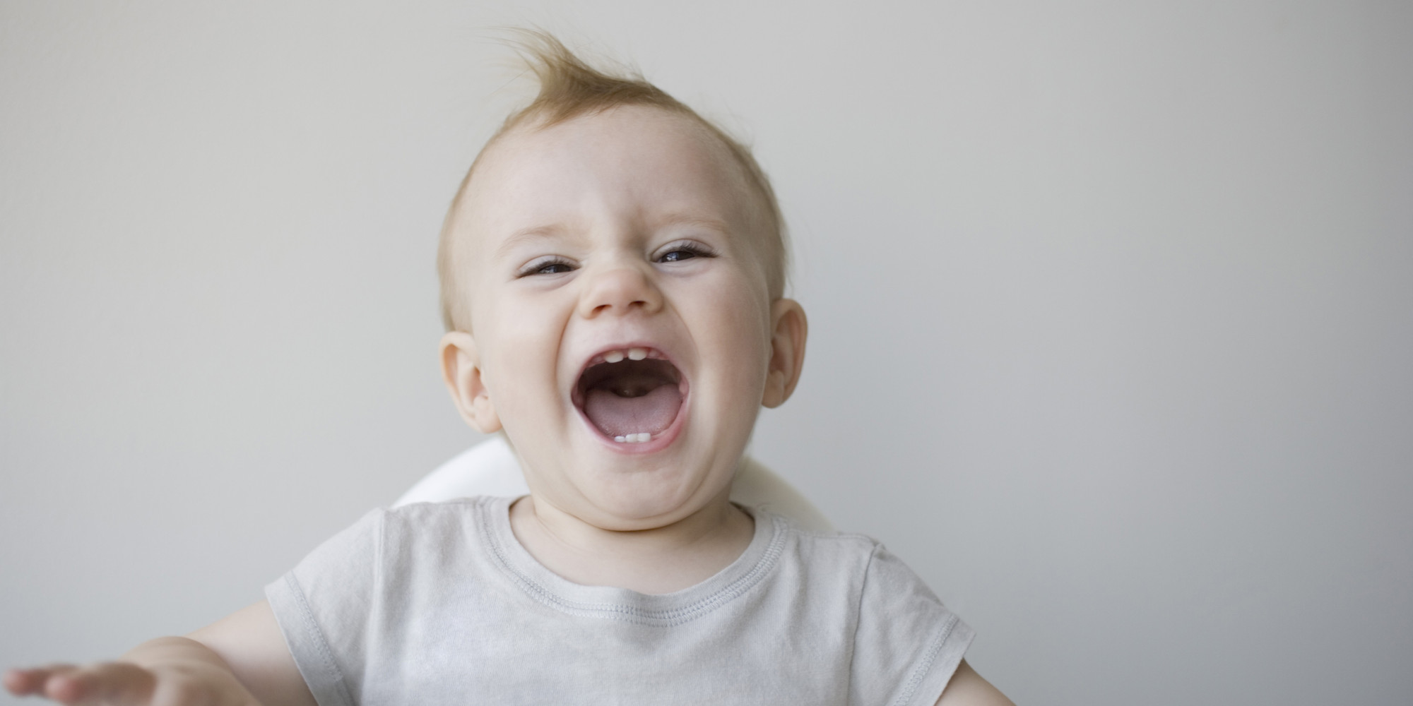 4 Life Changing Lessons My Toddler Taught Me Huffpost