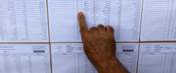 LEBANON ELECTION