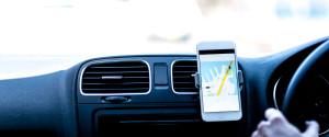 Uber Map