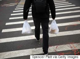 New York City's Bag Fee and the Circular Economy