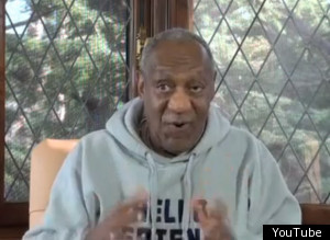 Cosby Defends Tebow