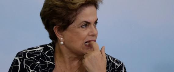 DESTITUTION DILMA BRESIL