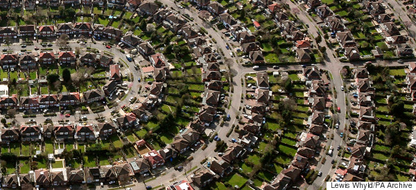 The Tories Showed Last Night That They Just Don't Get It on Home-ownership