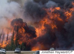 Albertans Urged To Respect Fire Ban