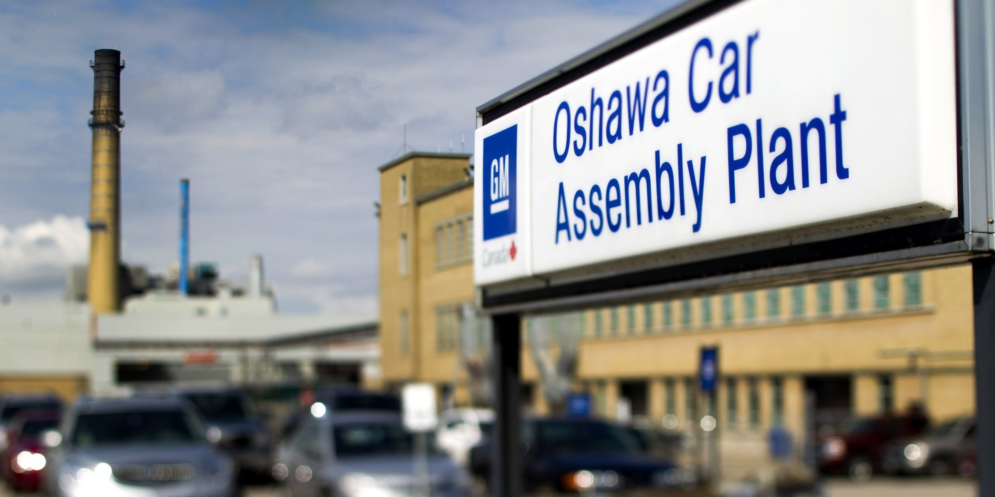 General Motors Hiring 1 000 In Oshawa Media Reports