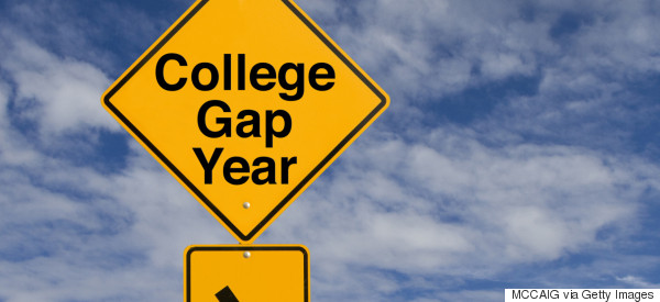 Addressing The Misconceptions Surrounding Gap Years