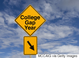 A Gap Year May Make Sense For Your Child Too