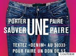 #JournéeDenim: porter vos jeans n'a jamais été aussi important !