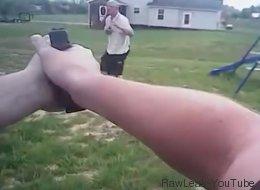 Caméras corporelles: montrer les interventions musclées des policiers, bonne ou mauvaise idée? (VIDÉO)