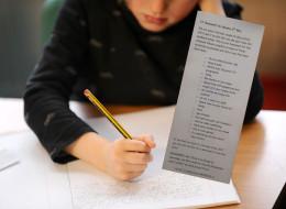 Cette prof donne des devoirs géniaux à ses élèves avant les examens