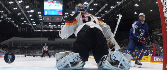 ICEHOCKEY GERMANY