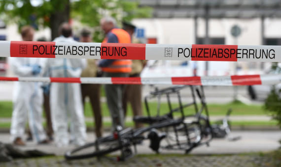 germany train station stabbing