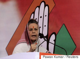 Shaming Sonia Gandhi For Foreign Roots Doesn't Prove Her  Involvement In Agusta Westland Scam
