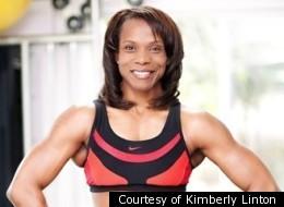Rose Hill, VA: Kimberly Linton, 'D.C.'s Toughest Trainer'