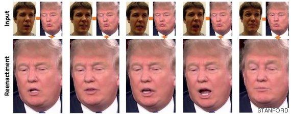 face2face trump