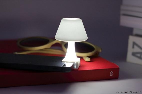 iphone lampe