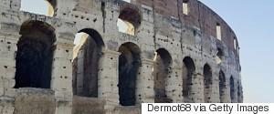 ROME ANTIC