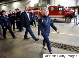 Fort McMurray Oilsands Production Will Resume Within Weeks: Notley