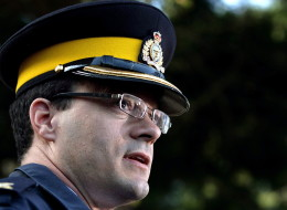 Former B.C. RCMP Spokesman Charged With Sex Assault