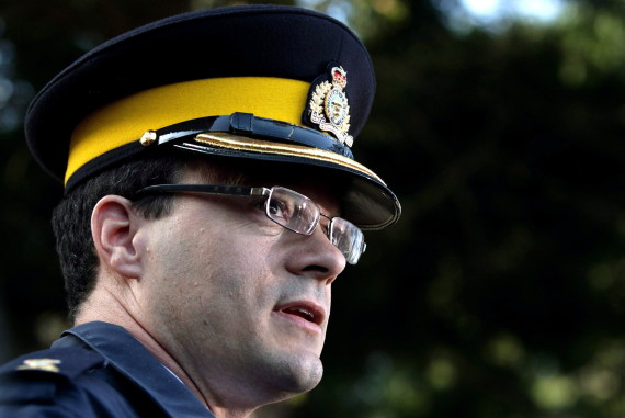 tim shields rcmp