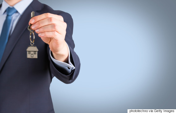buying a house mortgage key