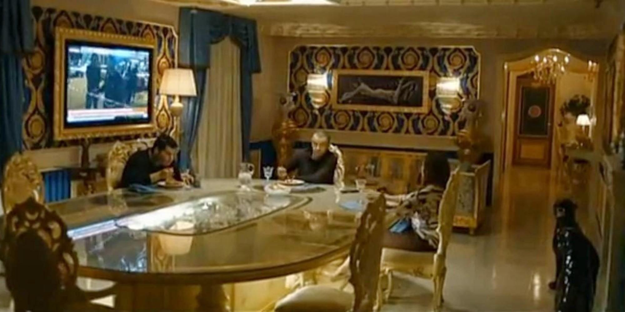 Camorra sequestrata la villa di nicola schiavone in stile - Segreti per profumare la casa ...