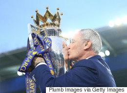 Claudio Ranieri Has Been Playing a Game All Season Long - And He's Masterminded it to Perfection