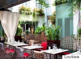 10 des plus belles terrasses où prendre l'apéro à Québec