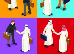 America's Freelance Diplomats