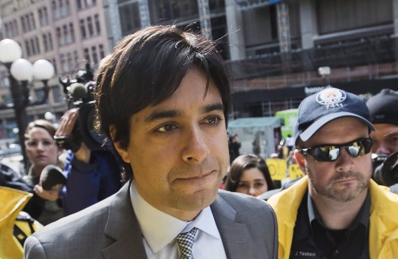 jian ghomeshi peace bond
