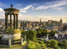 Edinburgh - Building A Hub For Tech Enterprise