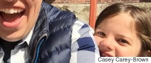 CASEY CAREYBROWN