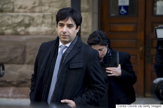 jian ghomeshi therapist