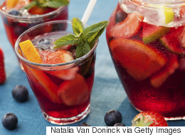 25 Sangria Recipes To Sip On This Summer