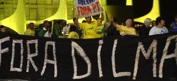 Brasil se prepara para un nuevo Gobierno