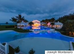 Rare visite du manoir de Céline en Floride (VIDÉO)