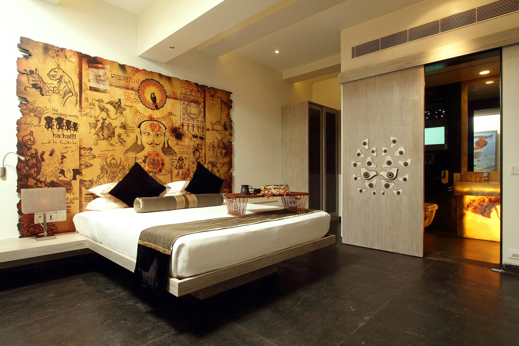 ravana room