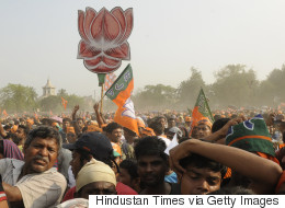 West Bengal Elections: BJP Had A Clean Slate But Its Leaders  Are Determined To Prove Otherwise