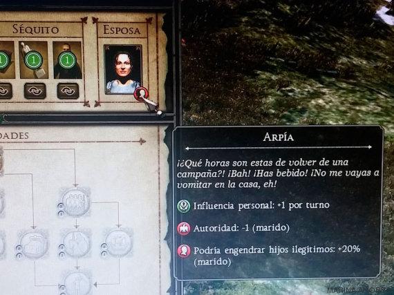 imagen videojuego sexista