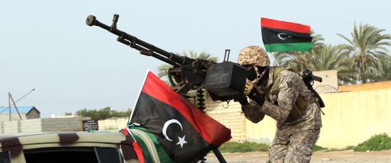 FIGHTER LIBYA