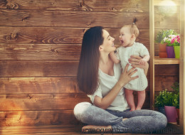 Raising an Independent Baby: 3 Steps Closer to Parental Sanity