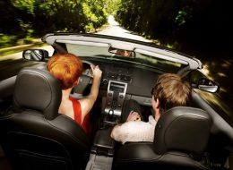 Trucos para conducir sin que te duela la espalda