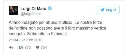 DI MAIO