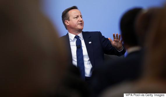 david cameron anticorruption