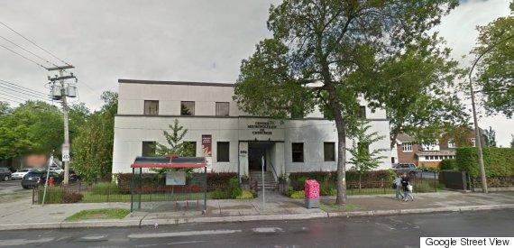 centre métropolitain de chirurgie