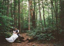 8 couples qui ont opté pour un mariage spontané