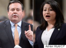 Kenney Blasts 'Ridiculous' Liberal Excuses On Electoral Reform