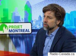 Projet Montréal aura un nouveau chef le 4 décembre