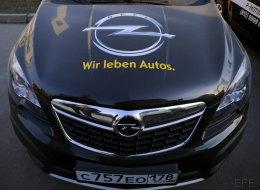 Opel, acusada de trucar los sistemas anticontaminación de sus diésel